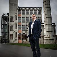 Minister Matthias Diependaele voor magazine Ondernemers van Voka Oost-Vlaanderen<br /> <br /> © 2Photographers - Paul Gheyle & Jürgen de Witte