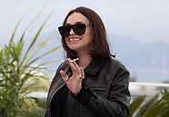 Lux Aeterna film photo call - Cannes Film Festival
