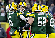2018 Green Bay Packers