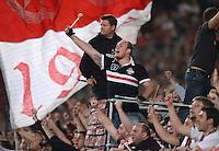FUSSBALL   EUROPA LEAGUE   SAISON 2012/2013   20.09.2012 VfB Stuttgart - FC Steaua Bukarest VfB Stuttgart Fans