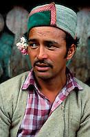 Inde - Province de l'Himachal Pradesh - Vallée du Kinnaur