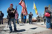 Protect Gun Rights Rally