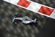 Abu Dhabi F1 GP Preparations 251116