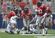 Ole Miss Football 2011