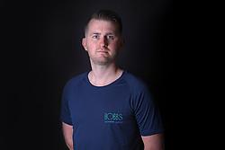 Corporate Head and shoulder portrait photograph