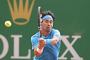 © Filippo Alfero<br /> Monte-Carlo Tennis Masters 2014<br /> Monaco, 16/04/2014<br /> sport tennis<br /> Nella foto: