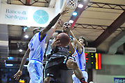 DESCRIZIONE : Eurocup 2013/14 Gr. J Dinamo Banco di Sardegna Sassari -  BCM Gravelines Dunkerque<br /> GIOCATORE : Steven Gray<br /> CATEGORIA : Tiro Penetrazione<br /> SQUADRA : BCM Gravelines Dunkerque<br /> EVENTO : Eurocup 2013/2014<br /> GARA : Dinamo Banco di Sardegna Sassari -  BCM Gravelines Dunkerque<br /> DATA : 22/01/2014<br /> SPORT : Pallacanestro <br /> AUTORE : Agenzia Ciamillo-Castoria / Luigi Canu<br /> Galleria : Eurocup 2013/2014<br /> Fotonotizia : Eurocup 2013/14 Gr. J Dinamo Banco di Sardegna Sassari - BCM Gravelines Dunkerque<br /> Predefinita :