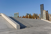 10/18/2012  Franklin D. Roosevelt Four Freedoms Park - United Nations Celebration