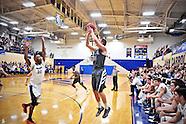 NCAA MBKB: John Carroll University vs. Alma College (03-05-16)