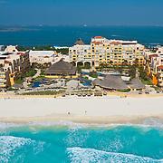 Fiesta Americana Condesa Cancun.<br /> Cancun, Quintana Roo. Mexico.