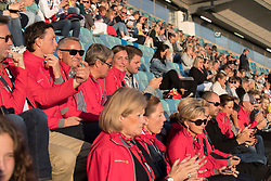Swiss Team, Openingceremony<br /> FEI European Para Dressage Championships - Goteborg 2017 <br /> © Hippo Foto - Dirk Caremans<br /> 21/08/17,