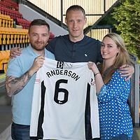 St Johnstone Players Sponsors Night