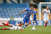 Sheffield Wednesday v Wigan Athletic 100916