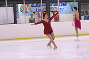ICE FIGURE?SKATING<br /> NZ Masters Games Dunedin<br /> Feb 3-11 2018<br /> Photo by Bridget Van Gessel CMGSPORT<br /> www.cmgsport.co.nz