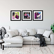 Galleries and wall art