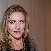 NLD/Amsterdam/20140308 - Modeshow Mart Visser 2014 S/S, Jessica Durlacher