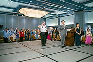 Aug 3, 2019; San Antonio, , ; Banquet - Korean War Menger Hotel.