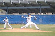 Oxford High Baseball 2014