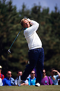 910716/ ROYAL BIRKDALE, ENGLAND, UK/ PHOTO MARK NEWCOMBE/ OPEN CHAMPIONSHIP 1991<br /> Jack Nicklaus