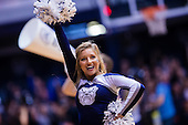 NCAA Basketball - Butler Bulldogs vs Marquette Golden Eagles - Indianapolis, IN