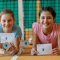 TVBB-Jugendhallenmeisterschaften 2019 U12/ U14 - 20.01.2019