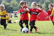 Brooke & Brini Soccer