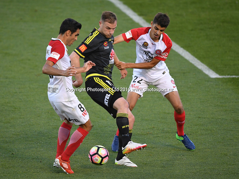 Phoenix player Hamish Watson.<br />