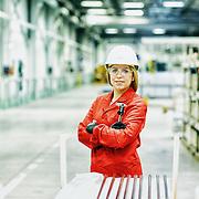 Thema Vorarlberg, Made in Vorarlberg, Firma SAPA, Nenzing