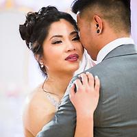 Alex & Joy Wedding