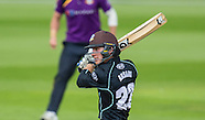 29 July 2015 - Royal London Cup Surrey v Yorkshire