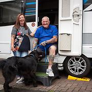 2017-07-20 Caravan Rosyth