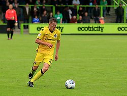 Cameron Hargreaves of Bristol Rovers - Mandatory by-line: Paul Roberts/JMP - 22/07/2017 - FOOTBALL - New Lawn Stadium - Nailsworth, England - Forest Green Rovers v Bristol Rovers - Pre-season friendly