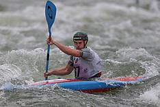 Australian Canoe-Kayak Open Championships 2014