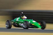 2012 Formula Vee