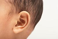 Baby Boy's Ear