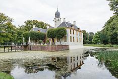 Fraeylemaborg, Slochteren, Groningen, Netherlands