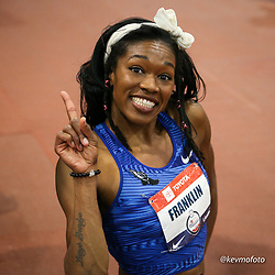 2020 USATF Indoor Championship<br /> Albuquerque, NM 2020-02-14<br /> photo credit: © 2020 Kevin Morris<br /> womens triple jump, Nike