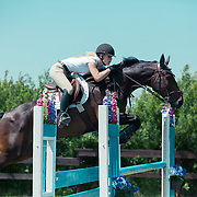 1.15m Jumper Derby at SG