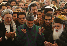 MAR 11 2014 Funeral ceremony for Afghan Vice President
