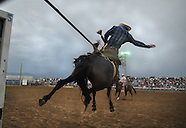 East Helena Rodeo -2012 - NRA