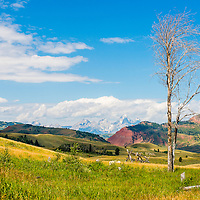 Country Landscapes
