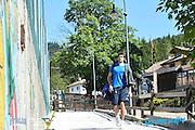 DESCRIZIONE: Folgaria Ritiro Nazionale Italiana Maschile Senior - Folgaria <br /> GIOCATORE: Davide Pascolo<br /> CATEGORIA: Nazionale Maschile Senior<br /> GARA: Folgaria Ritiro Nazionale Italiana Maschile Senior- Allenamento <br /> DATA: 07/06/2016<br /> AUTORE: Agenzia Ciamillo-Castoria