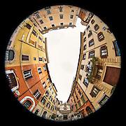 December 3~5, 2014  •  Rome, Italy  •  new images for 'aRound Rome'  •  Largo dei Librari/viadei Giubbonari
