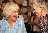 First Story 10th Anniversary - HRH The Duchess of Cornwall