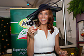 Kate Walsh - Celebrities at 2011 Kentucky Derby - Louisville, KY