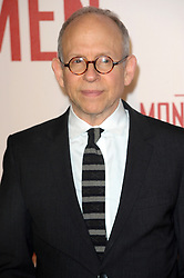 Bob Balaban attends the UK Premiere of 'The Monuments Men' at Odeon Leicester Square , United Kingdom. Tuesday, 11th February 2014. Picture by Chris Joseph / i-Images