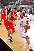 DESCRIZIONE : Caserta Lega A 2011-12 Pepsi Caserta EA7 Emporio Armani Milano<br /> GIOCATORE : Andre Smith<br /> SQUADRA : Pepsi Caserta<br /> EVENTO : Campionato Lega A 2011-2012<br /> GARA : Pepsi Caserta EA7 Emporio Armani Milano<br /> DATA : 27/11/2011<br /> CATEGORIA : palleggio penetrazione<br /> SPORT : Pallacanestro<br /> AUTORE : Agenzia Ciamillo-Castoria/A.De Lise<br /> Galleria : Lega Basket A 2011-2012<br /> Fotonotizia : Caserta Lega A 2011-12 Pepsi Caserta EA7 Emporio Armani Milano<br /> Predefinita :