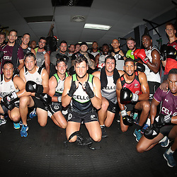 16,01,2017 THE SHARKS BOXING