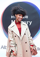 Judge, Lianne La Havas at arrival boards