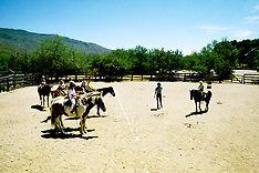 Guest Ranch Vacations